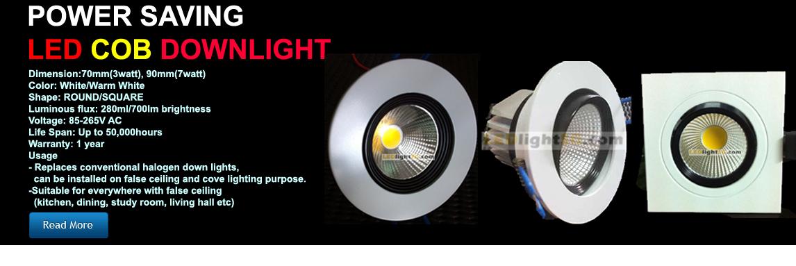 LED Lighting PROMOTION