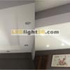 LED Downlight testimonial