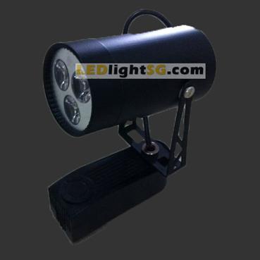 3watt Track Light