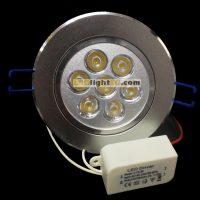 7watt LED Downlight