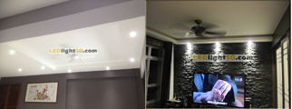 Testimonial~LED Downlights