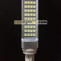 G24 LED bulb White