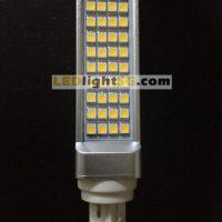 G24 LED bulb Warm White